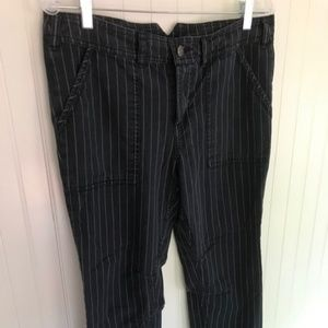 Amazing 1990s pinstripe pants from Free People! 8